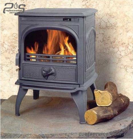 Купить Чугунная печь Dovre CLASSIC 250/E4 - 6 кВт