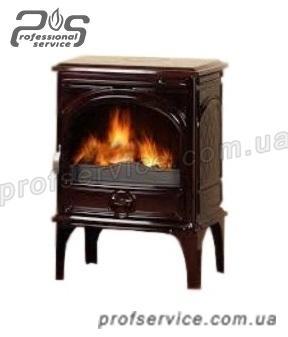 Купить Чугунная печь Dovre Classic 250/E6 - 6 кВт