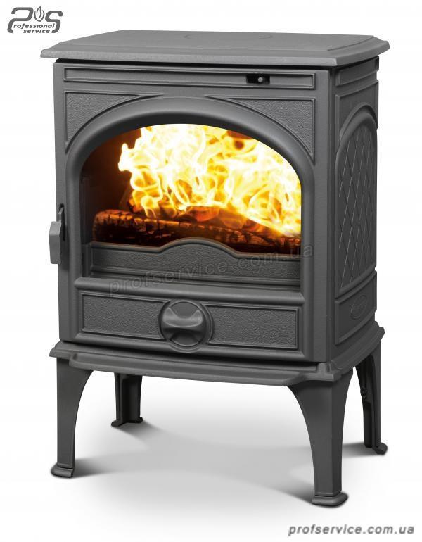 Купить Чугунная печь Dovre CLASSIC 425 GM - 8 кВт