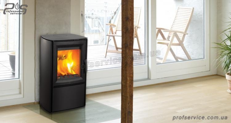 Купить Чугунная печь Nordpeis Varde Aura 3 - 5,3 кВт
