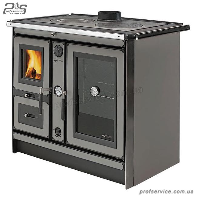 Купить Стальная печь Nordica Italy Termo D.S.A. SI - 18,4 кВт