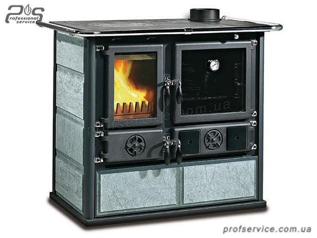 Купить Стальная печь Nordica Termo Rosa D.S.A. Ready PT - 15,5 кВт