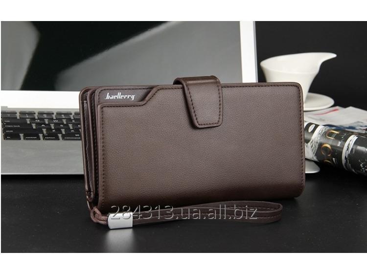 Купить Мужское портмоне baellerry + часы Daniel Wellington Мариуполь http://sumka-style.etov.ua/