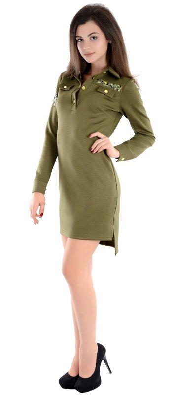Купить Платье № 0003-3186S