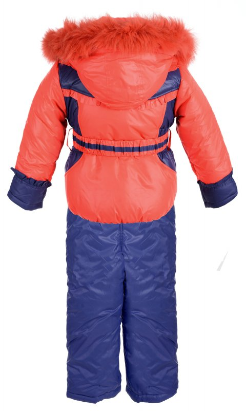 Купить Зимний костюм для девочки №1319-111-1