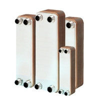 Купить Пластинчатый теплообменник Danfoss D22-10 (021H1296)