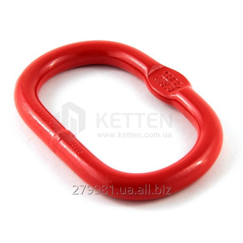Купить Овальные кольца А