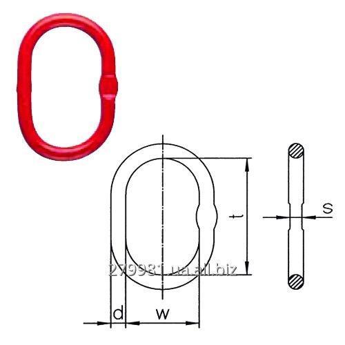 Купить Овальные кольца SA