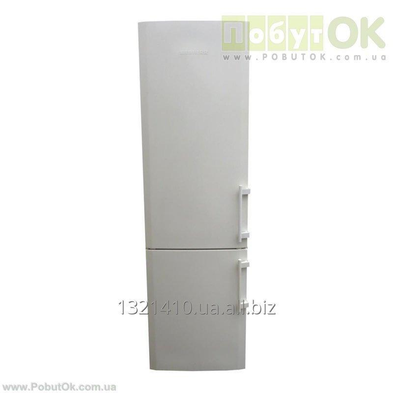 Купить Холодильник LIEBHERR CUN 4013 Index 20 / 001 (Код:0751) Состояние: Б/У