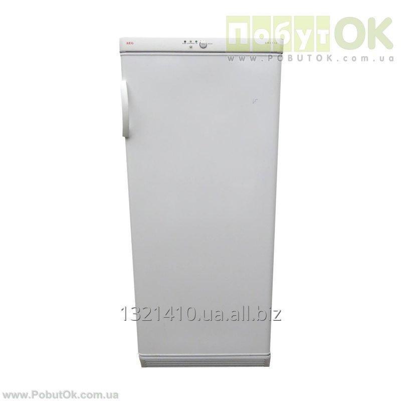 Купить Морозильная Камера AEG 193-1 GS (Код:0749) Состояние: Б/У