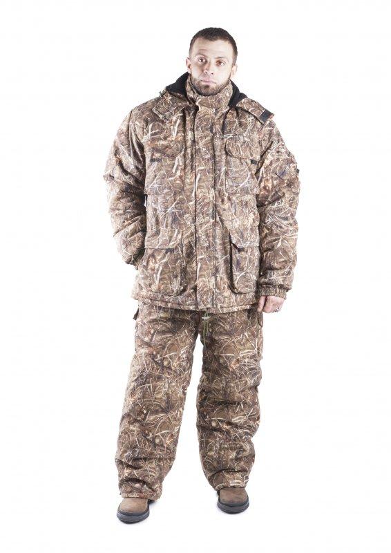 Зимние охотничьи костюмы купить в курске