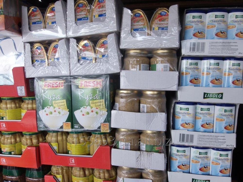 Купить Словацкие и венгерские продукты (продукты с Европейского Союза)