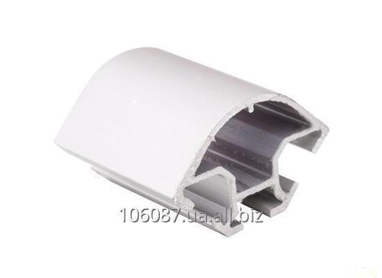 Купить Алюминиевый торговый профиль 2578