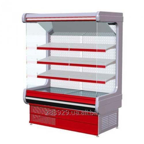 Купить Холодильная горка ВС15-130 Ф Виолета