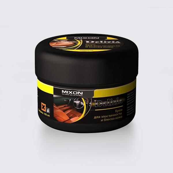 Купить Крем для эластичности и блеска кожи Mixon M-741 DELIZIA