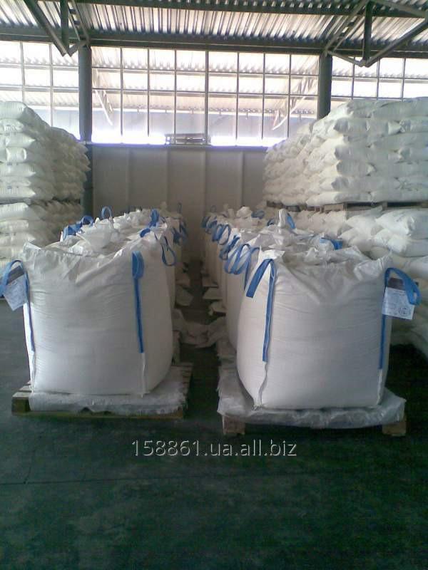 Мука пшеничная высшего сорта Биг-бег 1000 кг