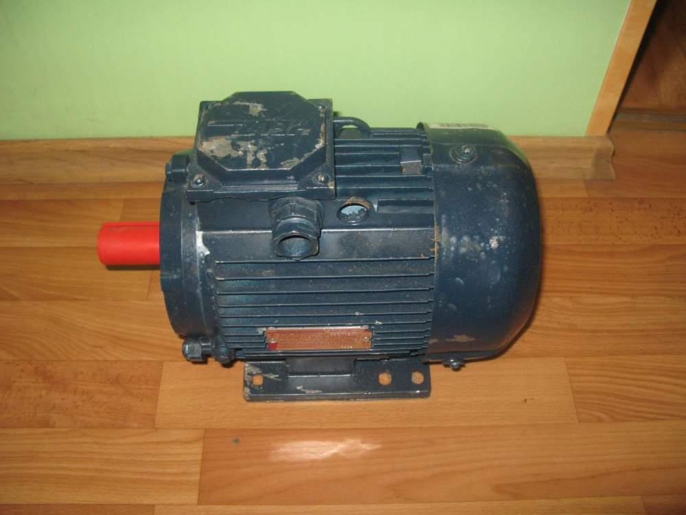 Electric motors asynchronous AIR,AD,AIRU