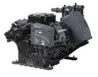 Купить Полугерметичный поршневой компрессор Copeland Stream 4MU-25X