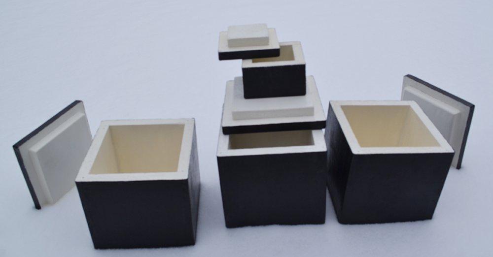 Термоконтейнер для хранения и транспортировки медикаментов