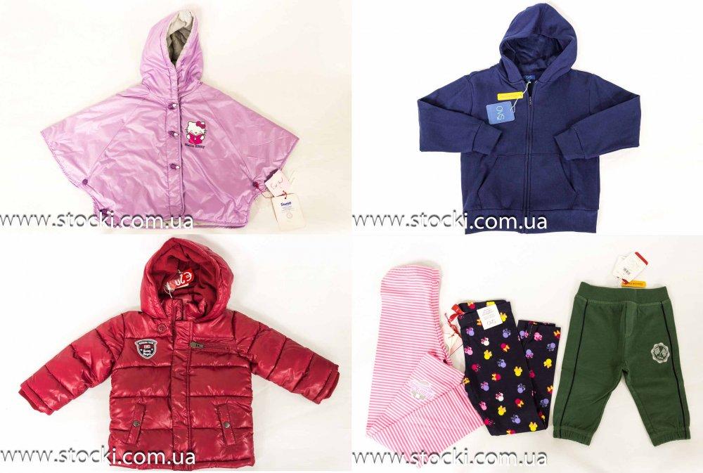 dc8a7ae76ea866 Детская одежда сток купить в Львове