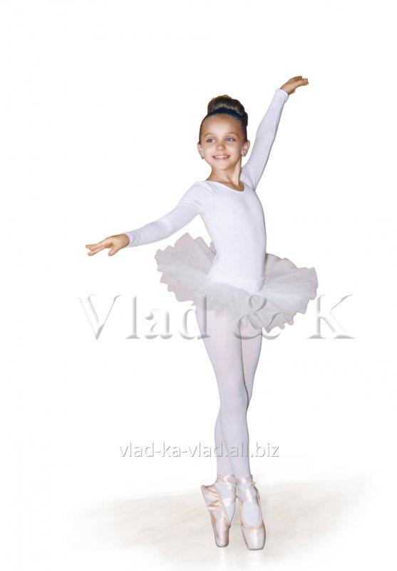 Купить Пачка балетная тренировочная.