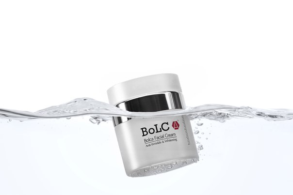 Bolca face Cream against wrinkles, with effect of Botox
