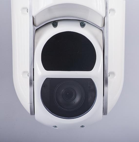 Купить Гиростабилизированная камера для самолета, вертолета, БПЛА Гиростабилизированная платформа USG-212 с дневной камерой и тепловизором