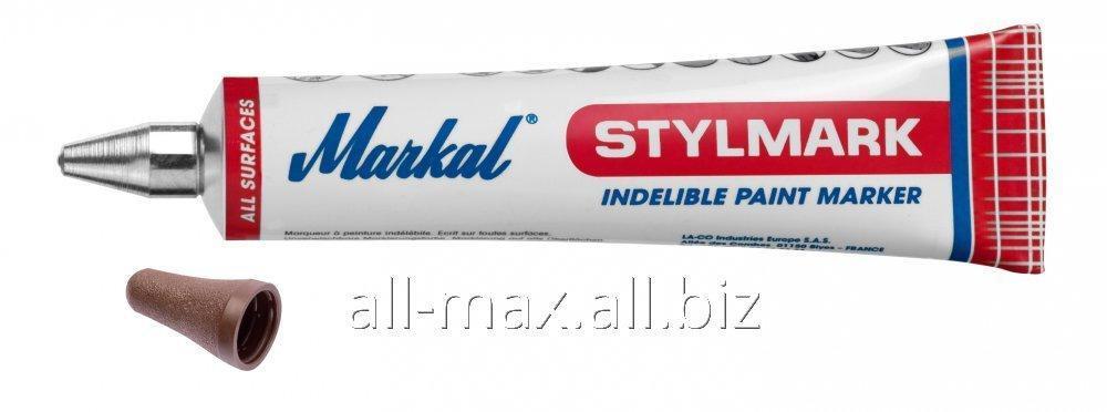 Купить Маркировочный тюбик STYLMARK
