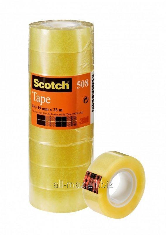 Купить Лента 3М Scotch 508, 19х33м