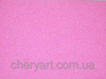 Купить Фоамиран 1мм розовый на метраж