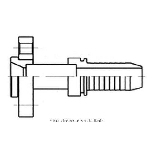 Фитинг с фланцем Bock 41,8 мм