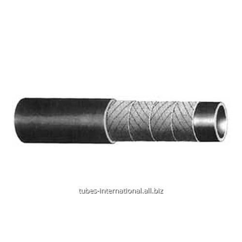 Тормозной шланг из резины Rail Brake UIC-830-I-85