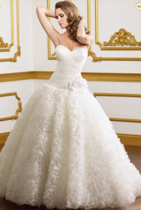 Купити Вінчальні плаття Київ 988ed5bdb10d2