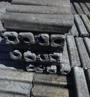 Древесно-угольные брикеты Pini Kay