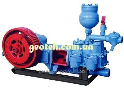 Buy Boring pump NB-32
