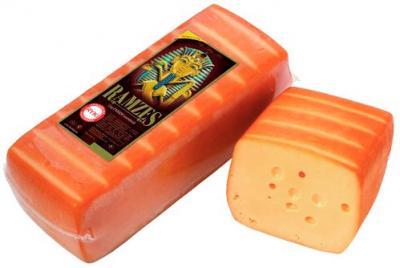 Купить Сыр Рамзес брус 2,5кг