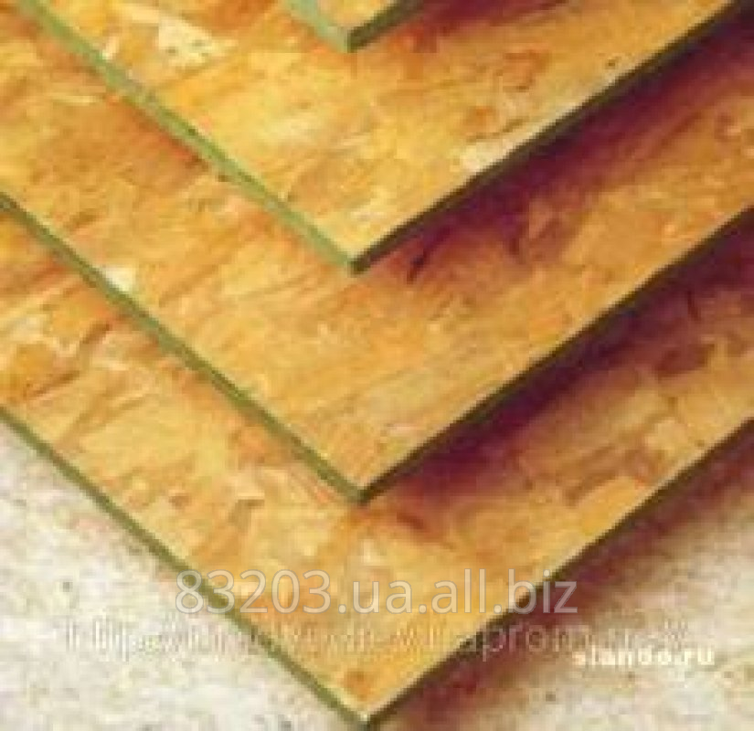 Buy OSB-3 size 2500kh1250mm