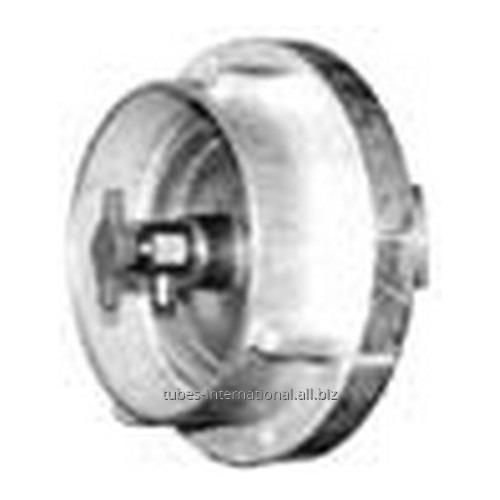 Заглушка для соединения Storz со спускным клапаном