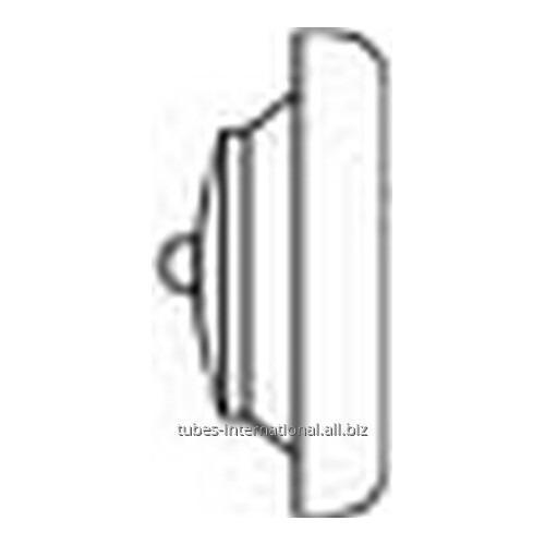 Заглушка штеккера B.5B для соединения Bauer