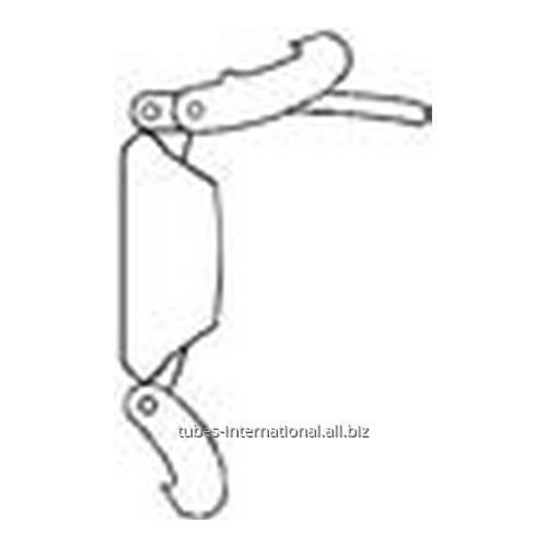 Заглушка штеккера A.5B для соединения Anfor