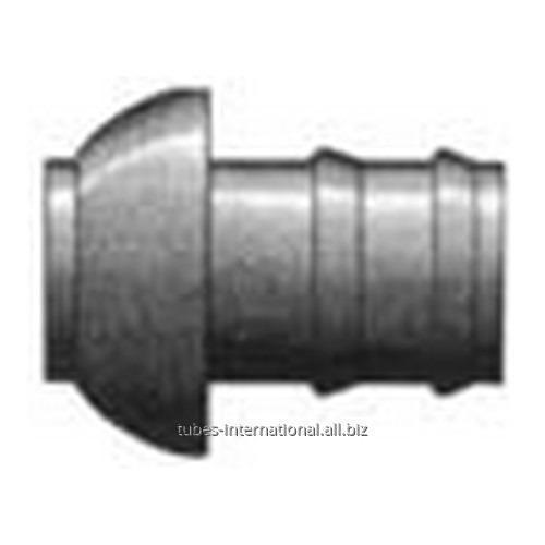 Штеккер с фитингом для шланга KVS для соединения Laux 42