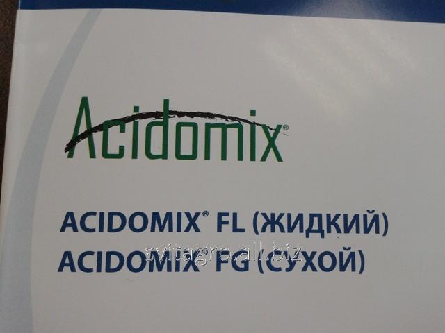 Купити Ацидомикс
