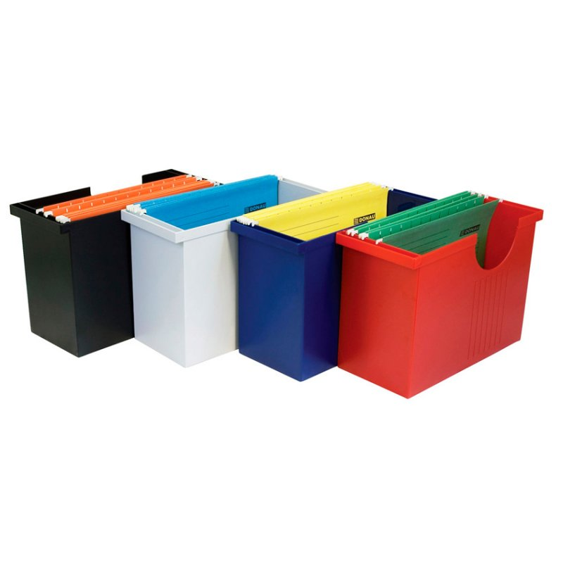 Buy Card file for the suspended Donau files