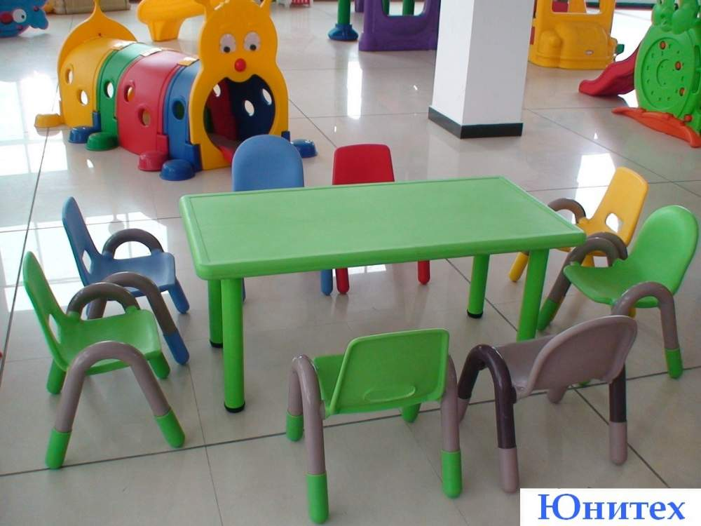Купить Мебель для детских учреждений