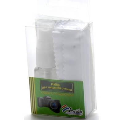 Купить Набор для оптики Арника: салфетка + спрей (30900)
