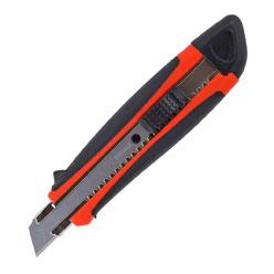 Нож канцелярский Buromax 18 мм. (BM.4616)