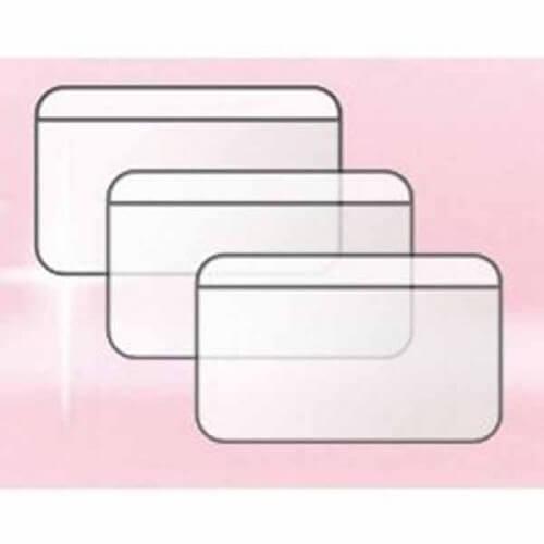 Обложка для кредиток двойная Panta Plast PVC (0312-0012)
