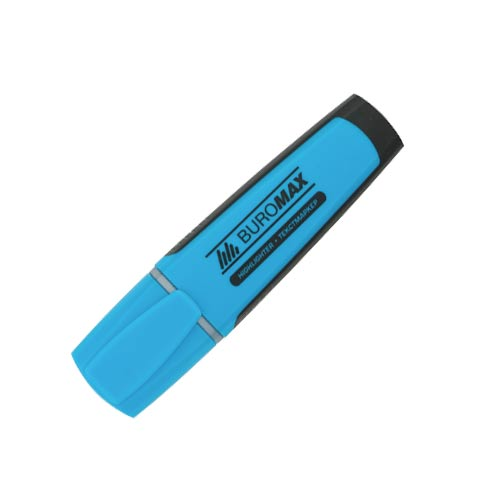 Текст-маркер флуоресцентный Buromax BM.8900