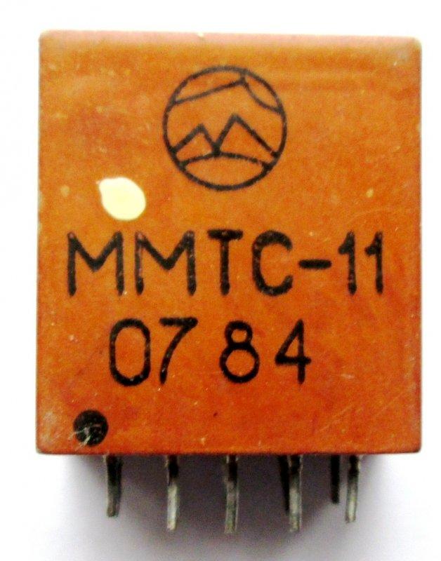 Купить Трансформатор ММТС-11