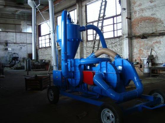 Пневматические транспортеры зерна птз 50 приводной барабан ленточных конвейеров